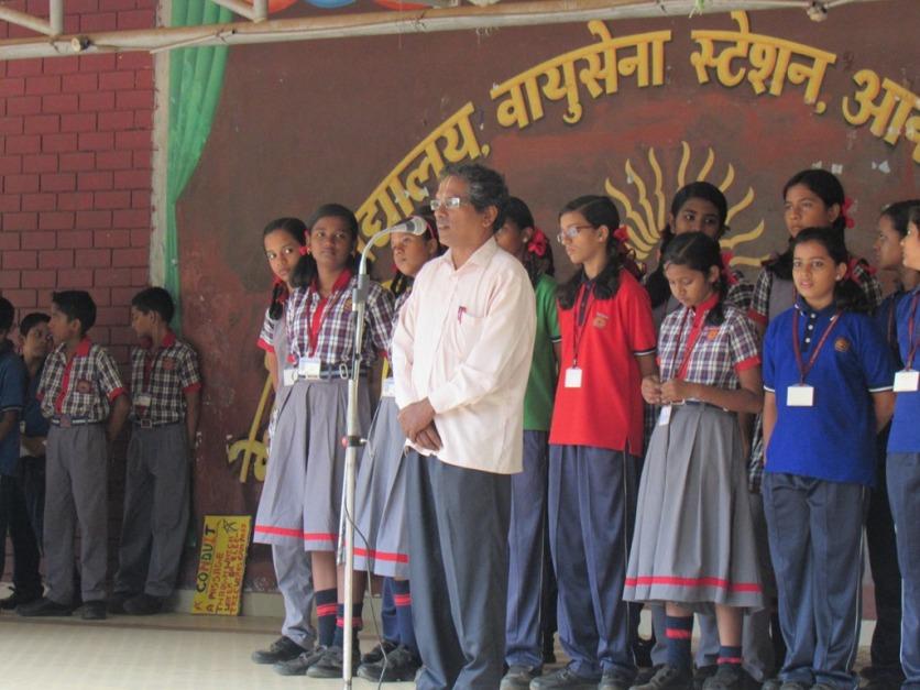 Shri Ragunathan TGT(SKT)